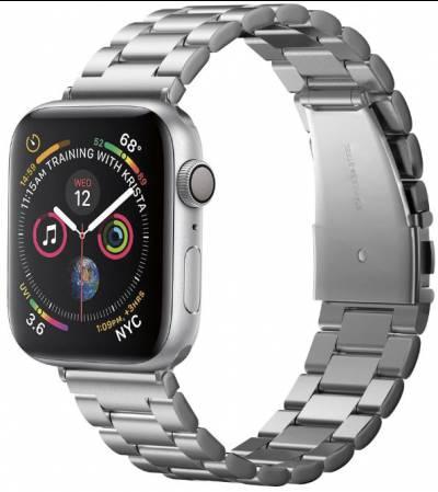 Dây đồng hồ Apple watch Spigen Modern Fit 42/44mm