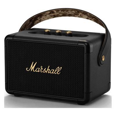 Loa Bluetooth Marshall Kilburn II Black&Brass