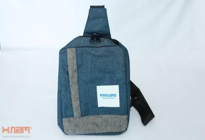 Túi đeo chéo Philips