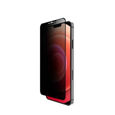 Dán Cường Lực Chống Nhìn Trộm Jcpal Iphone 12 Pro Max (JCP4034)