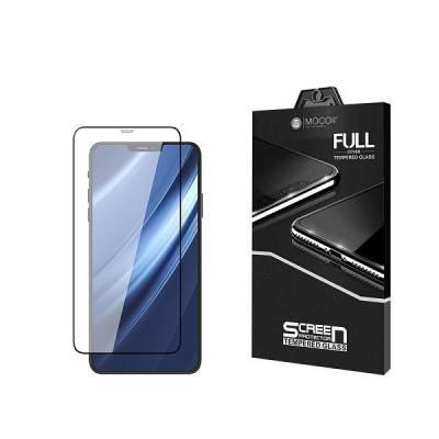 Dán cường lực Mocoll iPhone 12 Pro Max Clear