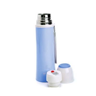 Phích giữ nhiệt Elmich Inox 304 500ml EL 6491