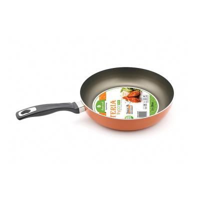 Chảo chống dính Smart Cook SM0388TB Teria size 20cm (không từ)