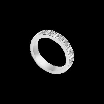 Nhẫn Bạc đính đá PNJSilver XM00W000031