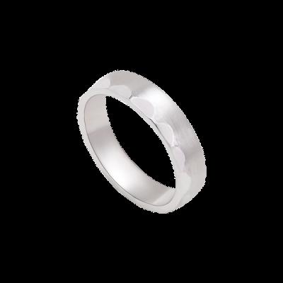 Nhẫn nam bạc PNJSilver 0000K000063