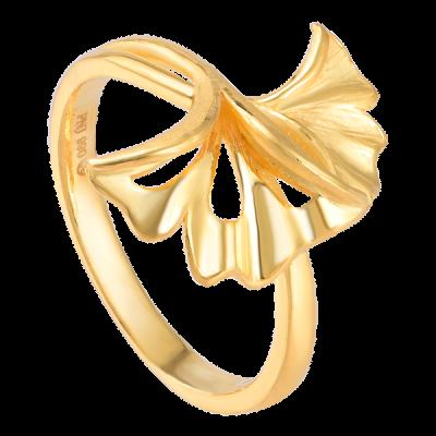 Nhẫn cưới Vàng 24K PNJ 0000Y000386