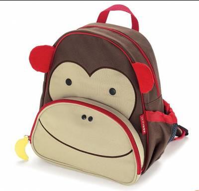 Balô Skip-hop khỉ con