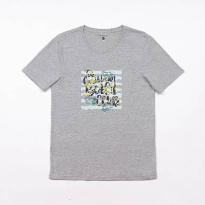 Áo T-shirt Nam in Caribbean beach club TS176M0