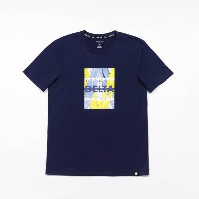 Áo T-shirt Nam in hình Delta BYODs TS182M0