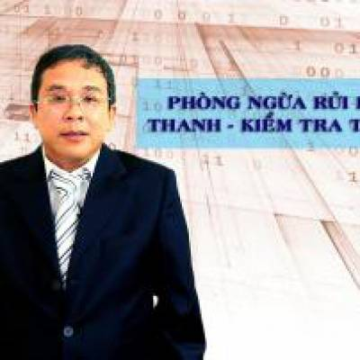 Phòng ngừa rủi ro thanh - kiểm tra thuế (xuất khẩu - thương mại)