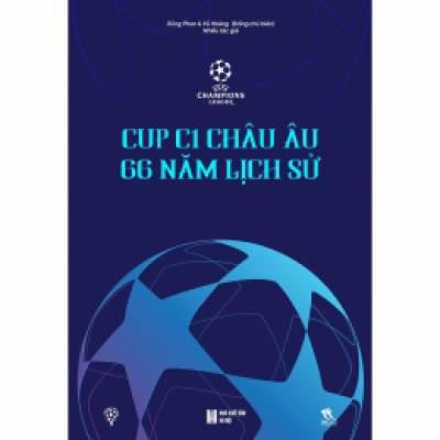 Cup C1 Châu Âu, 66 Năm Lịch Sử