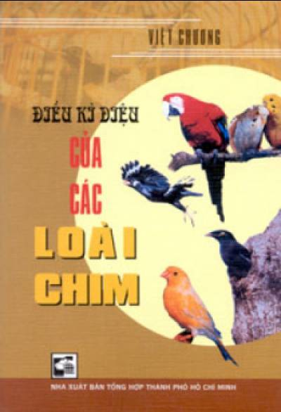 Điều Kỳ Diệu Của Các Loài Chim
