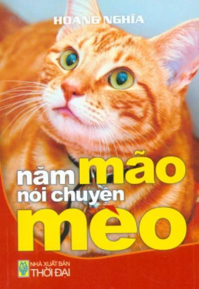 Năm Mão Nói Chuyện Mèo