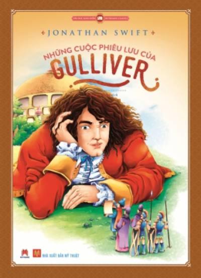 Những Cuộc Phiêu Lưu Của Gulliver (Tái Bản 2019)