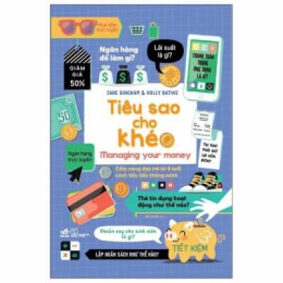Tiêu Sao Cho Khéo