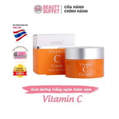Kem dưỡng mặt Lansley Vitamin C 30ml