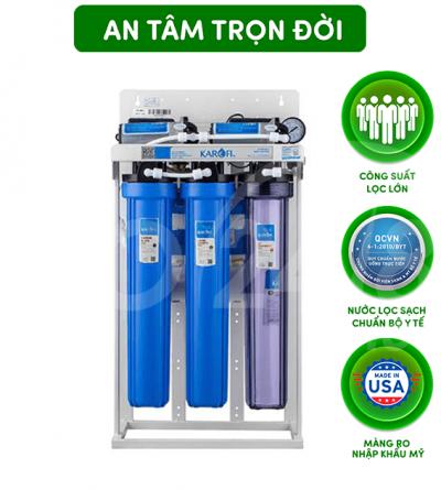 Máy lọc nước Karofi BCN KT-KB50