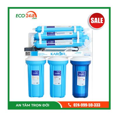 Máy lọc nước Karofi KT-E9RO