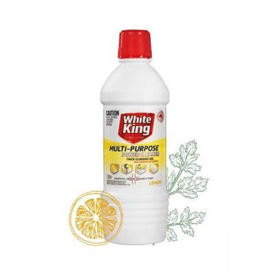 Nước tẩy rửa đa năng Whiteking Úc 1L hương chanh