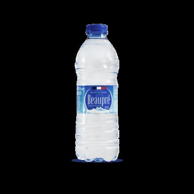 Nước khoáng thiên nhiên Beaupre 50cl