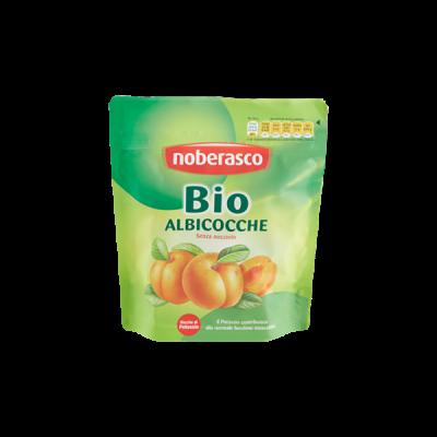 Trái mơ sấy dẻo hữu cơ Noberasco 200g