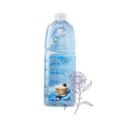Nước giặt gốc thực vật chiết xuất hoa cúc và dừa Earth Choice Úc 1L