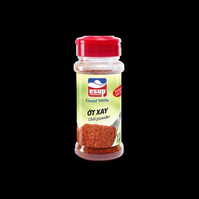 Ớt bột xay Esup 45g