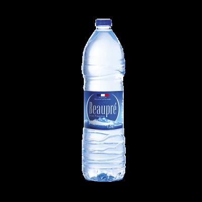 Nước khoáng thiên nhiên Beaupre 150cl