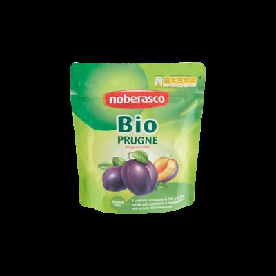 Trái mận sấy dẻo hữu cơ Noberasco 200g