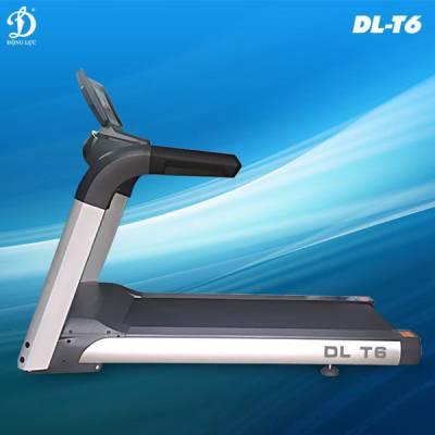 Máy chạy bộ điện đa năng DL-T6
