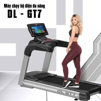 Máy chạy bộ điện DL GT7