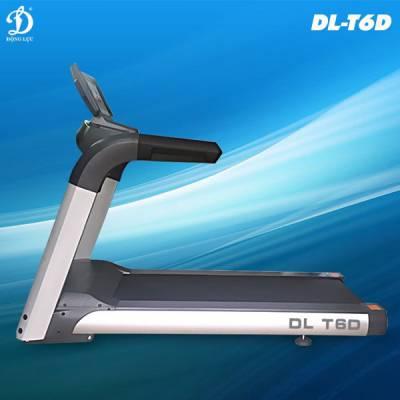 Máy chạy bộ điện đa năng DL-T6D