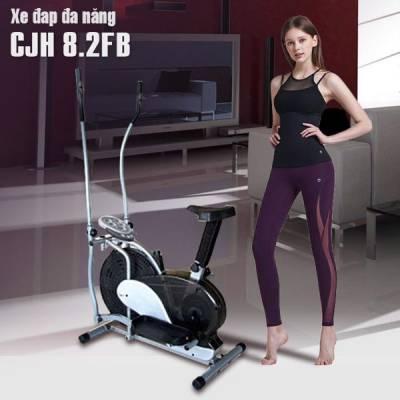 Xe đạp đa năng CJH 8.2FB