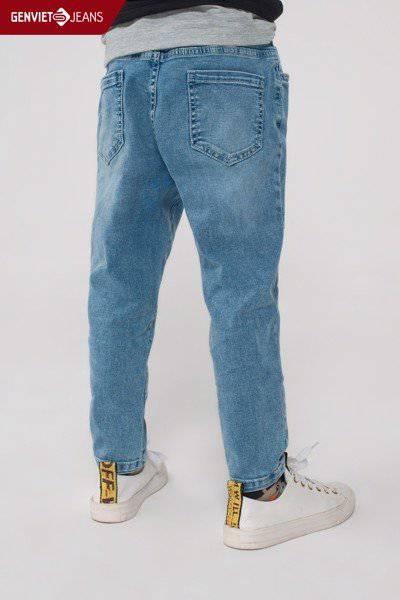 K1104J1840 - Quần Dài Jeans Trẻ Em