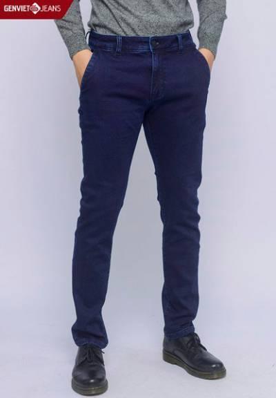 D1103J1288 - Quần Dài Jeans Nam