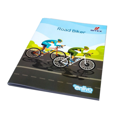 Tập học sinh Sport - Biker