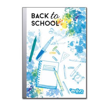 Tập sinh viên watercolor 5 (80 trang)