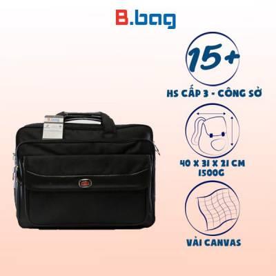 Cặp đen vi tính B-BAG C-23-005a