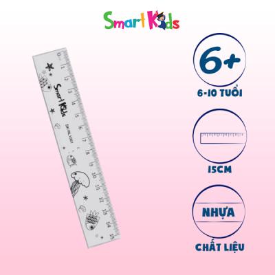 Thước kẻ 15 cm SK-RL1001