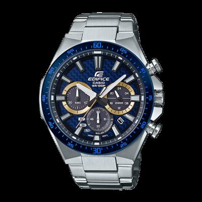 Đồng hồ Casio EQS-800BCD-2AVUDF