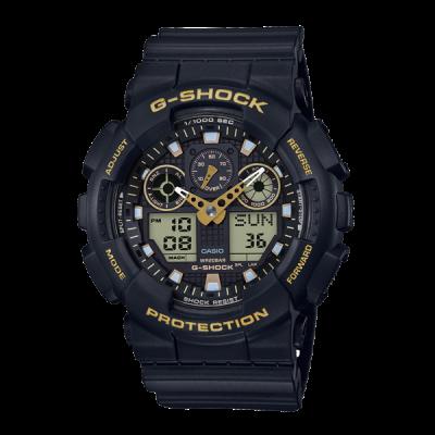 Đồng hồ Casio GA-100GBX-1A9DR