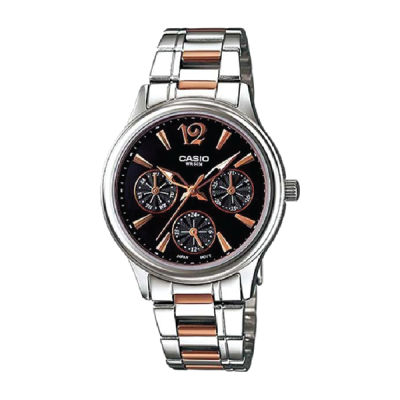 Đồng hồ Casio LTP-2085RG-1AVDF