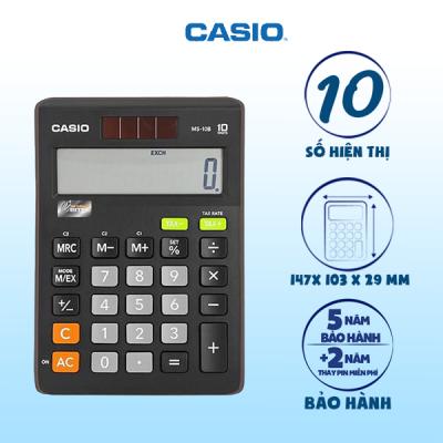 Máy tính Casio MS-10B