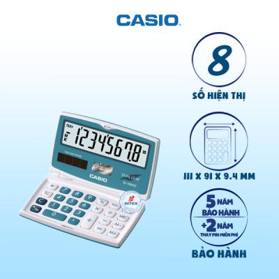 Máy tính Casio SL-100NC (2 màu)