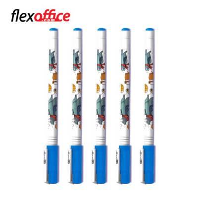 Bút Gel FlexOffice FO-GEL018 (FS)