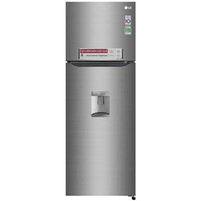 Tủ lạnh LG Inverter 315 lít GN-D315S Bạc