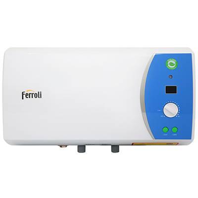Bình nóng lạnh Ferroli 20 lít Verdi-AE 20