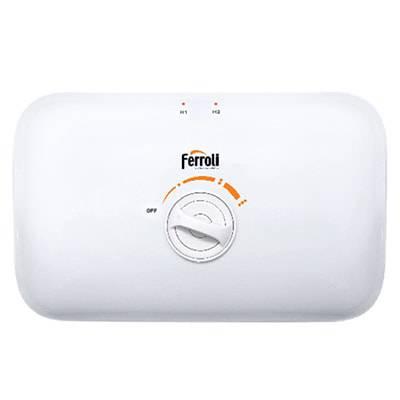 Bình nóng lạnh trực tiếp Ferroli RITA FS-4.5 TM
