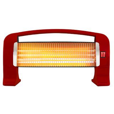Đèn Sưởi 3 bóng Asel H-0331 Đỏ