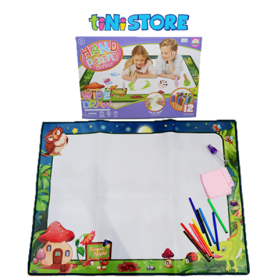 Bộ đồ chơi bảng vẽ sáng tạo cho bé